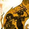 Eldritch #6 Cover